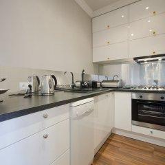 Апартаменты Dom & House - Apartment Turquoise Sopot в номере
