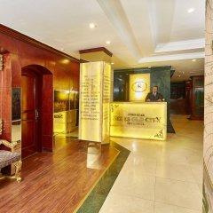 Отель SERES Стамбул спа фото 2