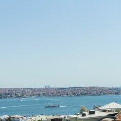 AC Hotel Istanbul Macka пляж фото 2