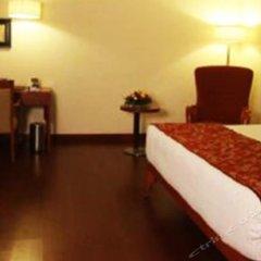 Отель Cambay Grand удобства в номере фото 2