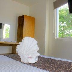 AM Hotel & Plaza удобства в номере