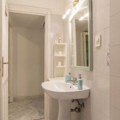 Отель Testaccio Cozy Flat ванная фото 2