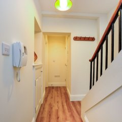 Апартаменты Apartment 8 Bluebridge Court интерьер отеля