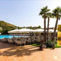 Отель Rapos Resort бассейн фото 3