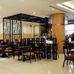 Отель Furamaxclusive Sukhumvit Бангкок питание