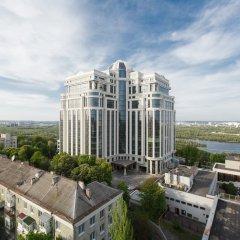 Гостиница Салют Отель Украина, Киев - 7 отзывов об отеле, цены и фото номеров - забронировать гостиницу Салют Отель онлайн пляж