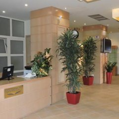 Отель Rapos Resort спа фото 2