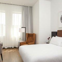 Отель Place DArmes Канада, Монреаль - отзывы, цены и фото номеров - забронировать отель Place DArmes онлайн комната для гостей фото 4