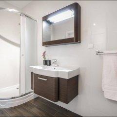 Апартаменты Oxygen P&O Apartments ванная фото 2