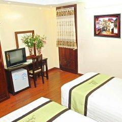 Отель Hanoi La Selva Hotel Вьетнам, Ханой - 1 отзыв об отеле, цены и фото номеров - забронировать отель Hanoi La Selva Hotel онлайн удобства в номере фото 2
