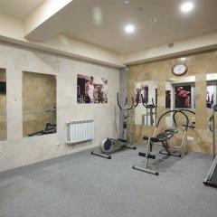 Отель Central фитнесс-зал