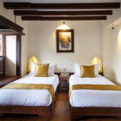 Отель Patan House Непал, Лалитпур - отзывы, цены и фото номеров - забронировать отель Patan House онлайн сейф в номере