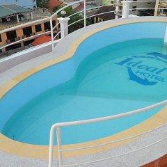Отель Ideal Hotel Hue Вьетнам, Хюэ - отзывы, цены и фото номеров - забронировать отель Ideal Hotel Hue онлайн бассейн