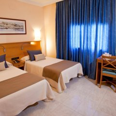 Hotel Ses Figueres комната для гостей