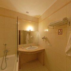 Гостиница Вилла Панама Украина, Одесса - отзывы, цены и фото номеров - забронировать гостиницу Вилла Панама онлайн ванная
