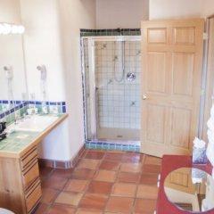 Отель Alma De Monte ванная