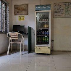 Reggae Hostel Ocho Rios интерьер отеля фото 2