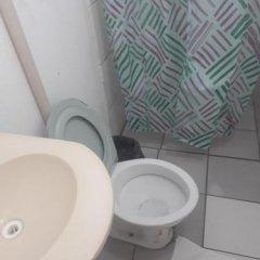 Hotel Ideal ванная фото 2