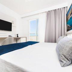 Globales Santa Lucia Hotel - Adults Only комната для гостей фото 4