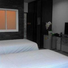 Отель The Stand By Airport Phuket Такуа-Тунг комната для гостей фото 5