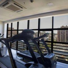 Arena Ipanema Hotel фитнесс-зал фото 2