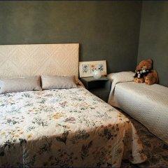 Отель Casetta del Viaggiatore Агридженто комната для гостей фото 2