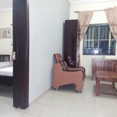 Akma Signature Hotel & Suites удобства в номере