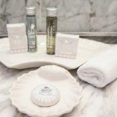 Отель President Terme Hotel Италия, Абано-Терме - 3 отзыва об отеле, цены и фото номеров - забронировать отель President Terme Hotel онлайн ванная