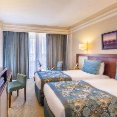 Отель Villa Side комната для гостей фото 5