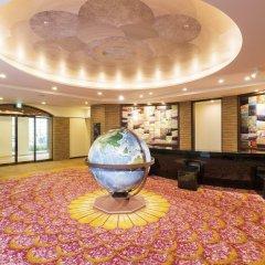 Shiba Park Hotel 151 Токио развлечения