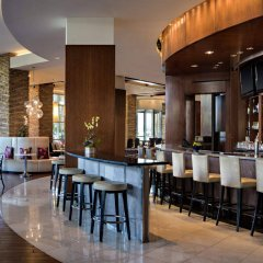 Renaissance Las Vegas Hotel гостиничный бар