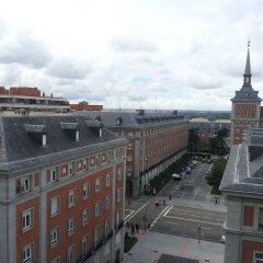 Отель Exe Moncloa Мадрид фото 5