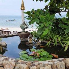 Отель Chaweng Resort пляж
