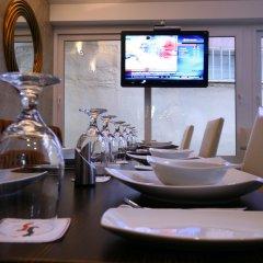 Arach Hotel Harbiye гостиничный бар