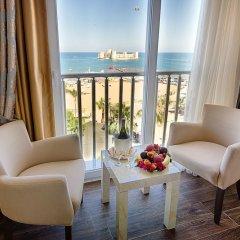 Kilikya Hotel Турция, Силифке - отзывы, цены и фото номеров - забронировать отель Kilikya Hotel онлайн балкон