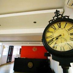 Отель Clock Inn Colombo Шри-Ланка, Коломбо - отзывы, цены и фото номеров - забронировать отель Clock Inn Colombo онлайн интерьер отеля фото 3