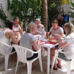 Dream Inn Sun Beach Hotel Остров Гасфинолу детские мероприятия