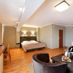 Отель Bellevue Park Riga Рига комната для гостей фото 5
