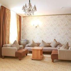 Парк-отель Озерки комната для гостей фото 11