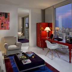 Отель The Level At Melia Barcelona Sky фото 9
