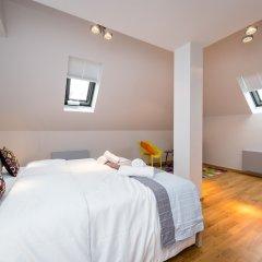 Отель EMPIRENT Rose Apartments Чехия, Прага - отзывы, цены и фото номеров - забронировать отель EMPIRENT Rose Apartments онлайн фото 13