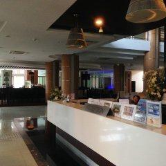 Отель August Suites Pattaya Паттайя интерьер отеля фото 4