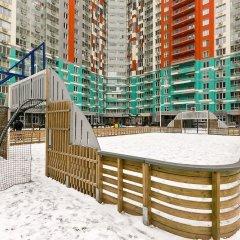 Апартаменты MaxRealty24 Mitino Москва детские мероприятия