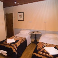 Ventures Hotel спа
