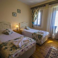 Отель Kleo Pension комната для гостей