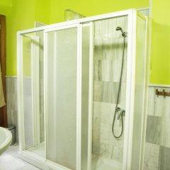Отель White Nest ванная фото 2