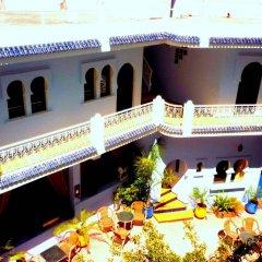 Отель Dar Omar Khayam Марокко, Танжер - отзывы, цены и фото номеров - забронировать отель Dar Omar Khayam онлайн фото 4