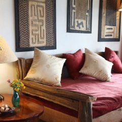 Отель The Sleeping Warrior комната для гостей фото 5