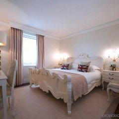 Отель Sanctum Soho Hotel Великобритания, Лондон - отзывы, цены и фото номеров - забронировать отель Sanctum Soho Hotel онлайн комната для гостей фото 2