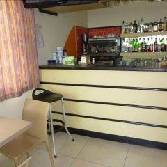 Отель Berenice Италия, Римини - 1 отзыв об отеле, цены и фото номеров - забронировать отель Berenice онлайн гостиничный бар